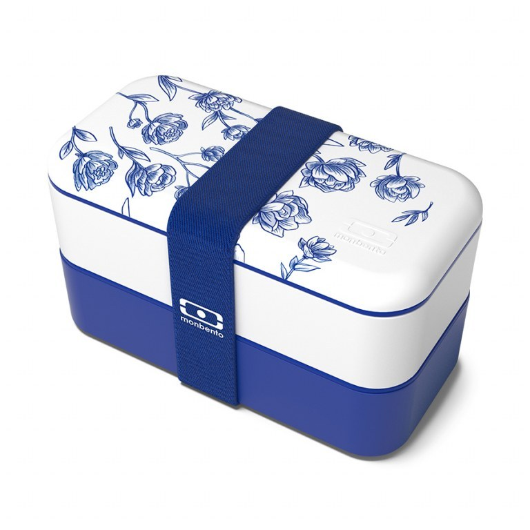 Ланч-бокс MB Original porcelaine от Monbento арт. 1000 02 431