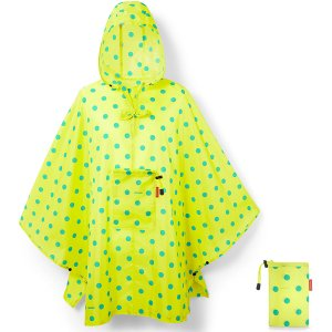 Дождевик Mini maxi lemon dots от Reisenthel арт. AN2025